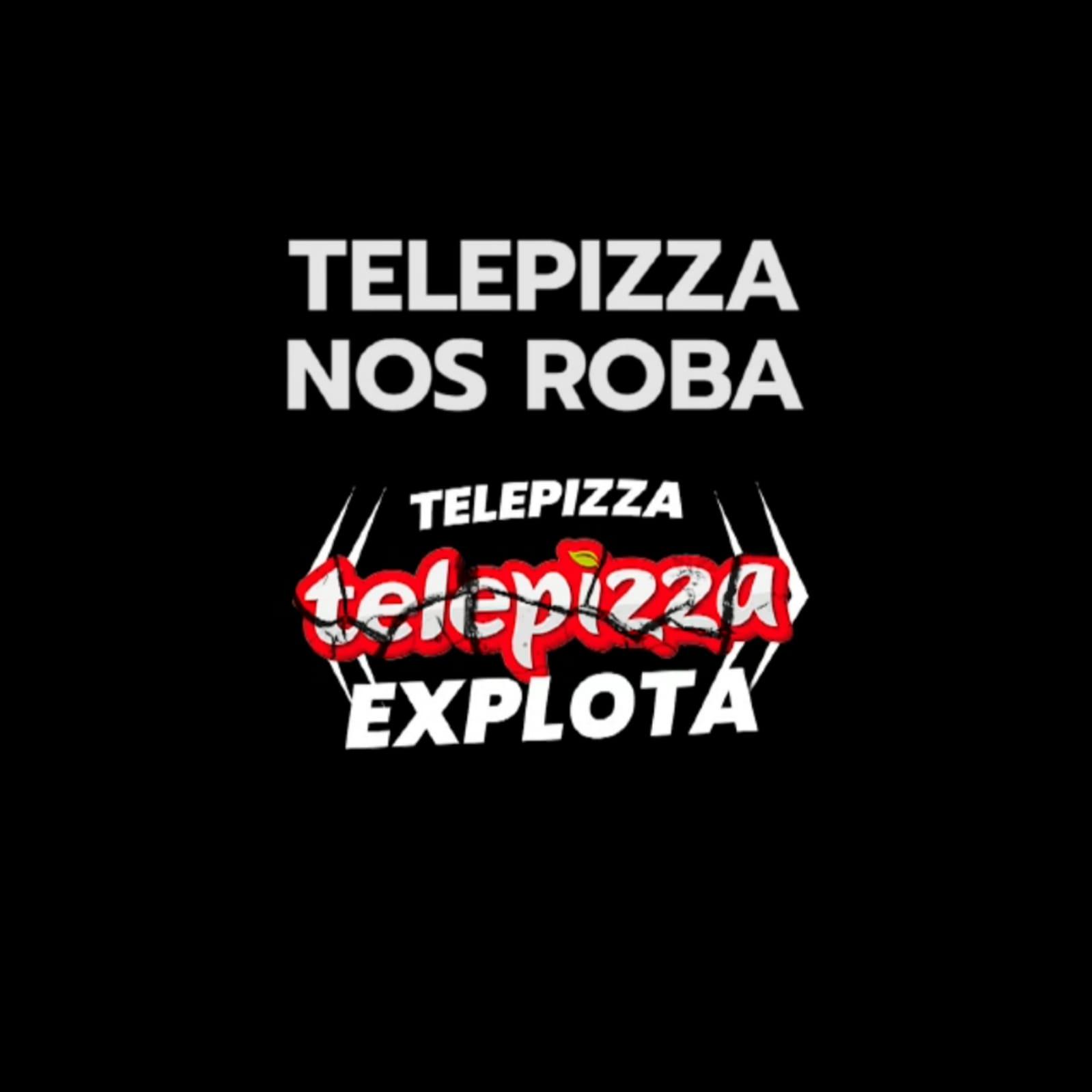 Telepizza No Respeta El Tiempo De Sus Trabajadores