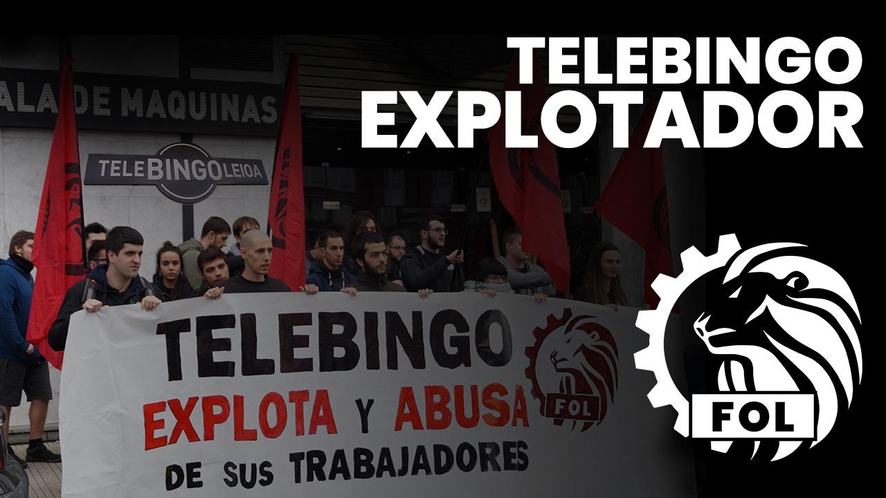 TELEBINGO EXPLOTADOR